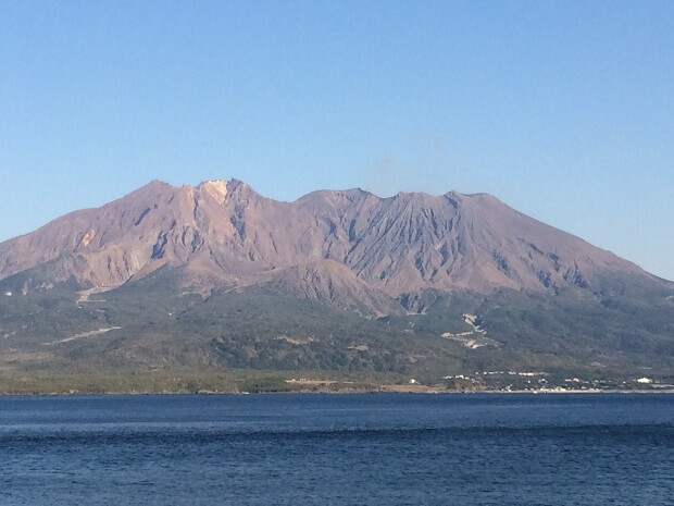 ANA九州ふっこう割(終了)で鹿児島に行ってみませんか?