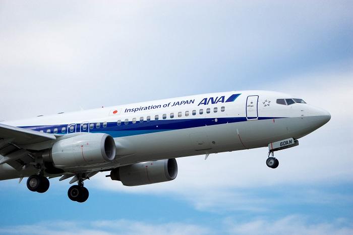 2018年 世界の優良航空会社ランキングTOP10!ANAは?