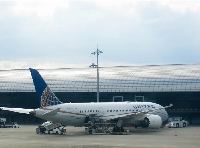 ユナイテッド航空便のANAマイル特典枠を簡単に把握する方法
