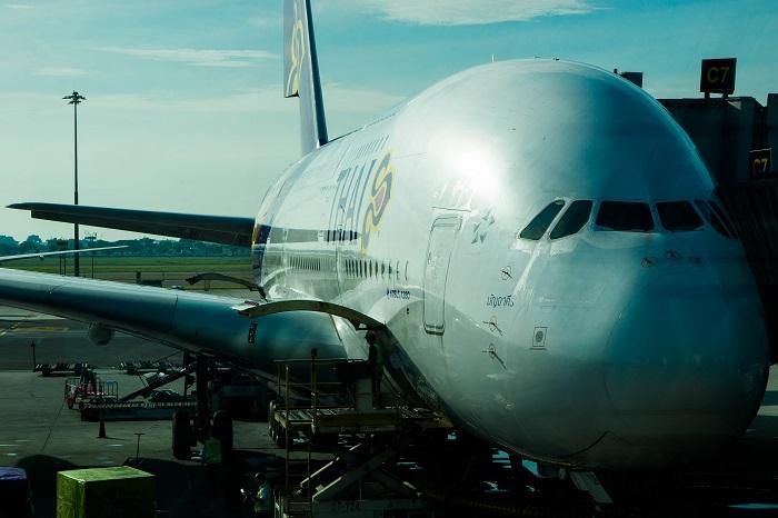 A380エコノミークラスは2階の窓側座席を断然おすすめする3つの理由