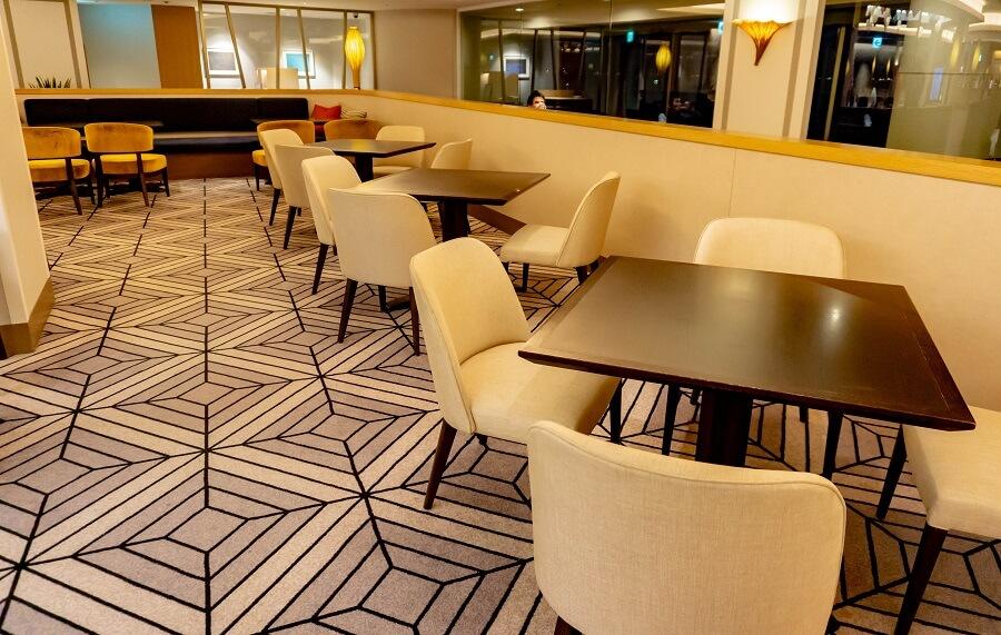 シェラトン・グランデ・東京ベイ・ホテル舞浜 シェラトンクラブ3