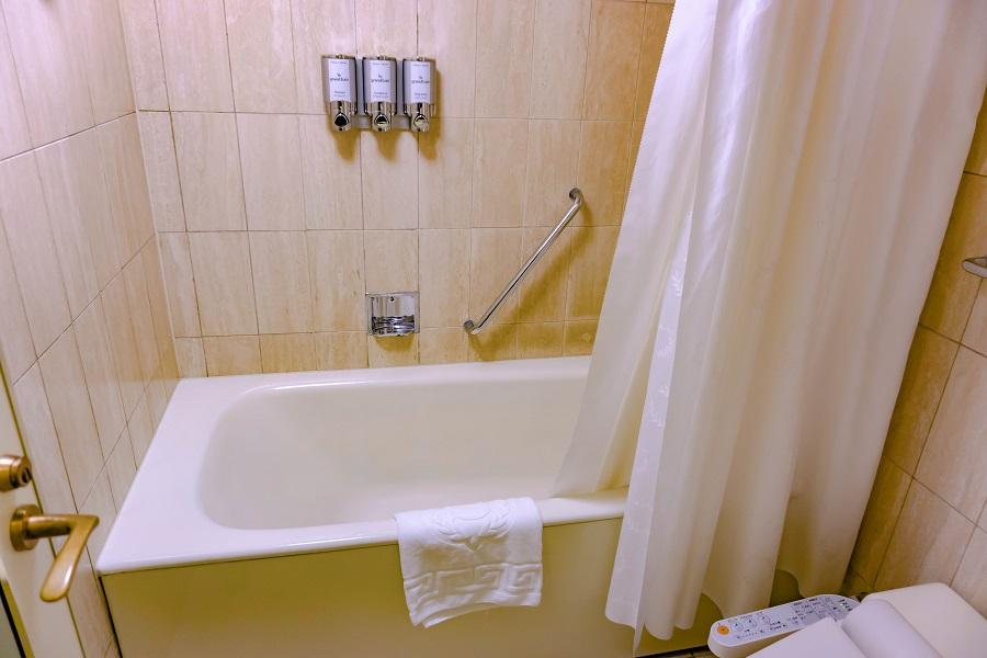 シェラトン・グランデ・東京ベイ・ホテル舞浜 400号室客室5