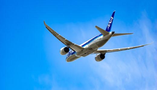 【初WDW準備1】オーランドまでの航空券を購入しよう!おすすめルートは?